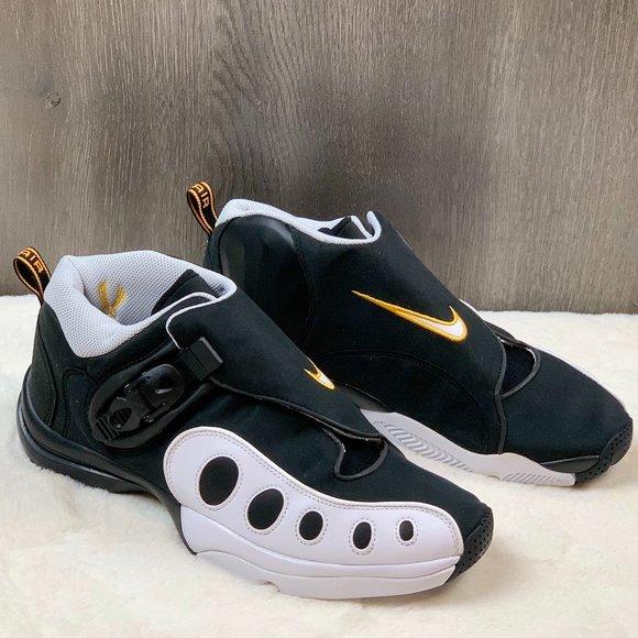 Nike Shoes | Air Zoom Gp Gary Payton